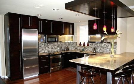 دیزاین آشپزخانه,دیزاین آشپزخانه کوچک,مدل دیزاین آشپزخانه