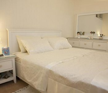پرطرفدار ترین رنگ ها برای اتاق خواب