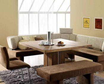 نمونه هایی از جدیدترین مدل میز و صندلی های غذاخوری