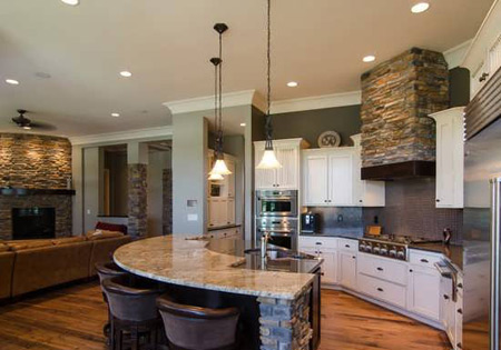 دکوراسیون آشپزخانه,مدل دیزاین آشپزخانه,دیزاین آشپزخانه کوچک
