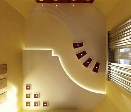 ایده برای نورپردازی,نورپردازی خانه