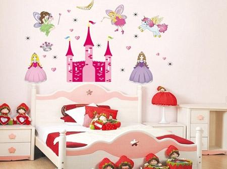 کاغذ دیواری کودک فانتزی,طرح کاغذ دیواری کودک,آلبوم کاغذ دیواری کودک