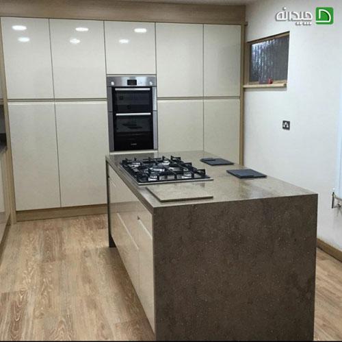 بهترین کابینت آشپزخانه کوچک کدام است؟