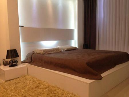 بهترین رنگ های اتاق خواب،انتخاب رنگ اتاق خواب