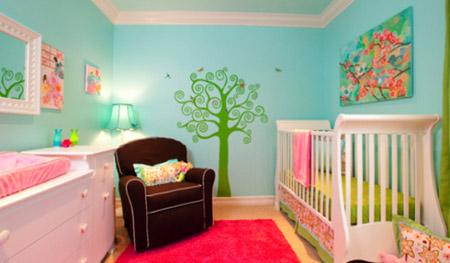 کاغذ دیواری کودک و نوجوان,طرح کاغذ دیواری کودک,کاغذ دیواری کودکانه