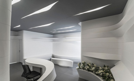 نورپردازی خانه,تکنیک های نورپردازی