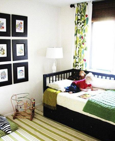 طراحی دکوراسیون خانه های کوچک,طراحی خانه های کوچک