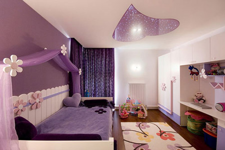 تصاویر دیزاین اتاق خواب