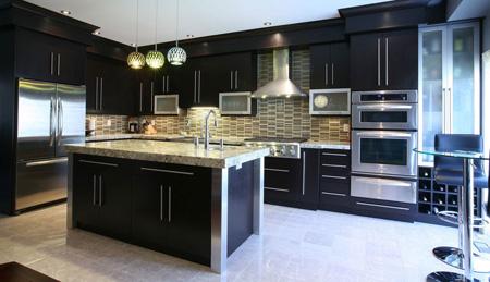 طراحی کابینت گوشه ای,آشنایی با اکسسوری های آشپزخانه