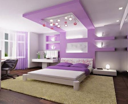 عکس دیزاین اتاق خواب ساده,دیزاین اتاق خواب خانه ایرانی,دیزاین اتاق خواب