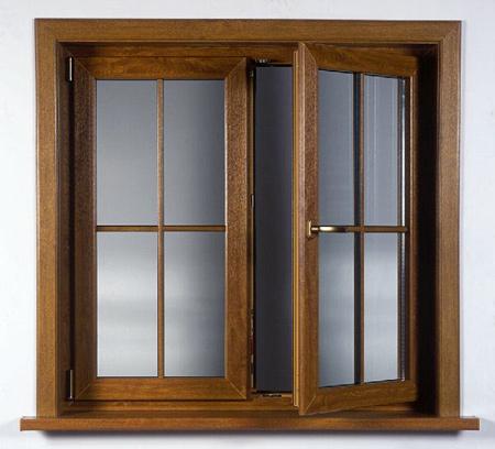 قاب پنجره های قدیمی, بازسازی قاب پنجره های قدیمی