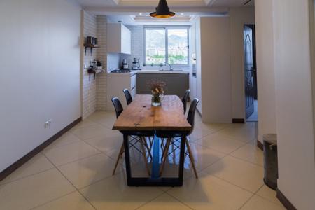 آشپزخانه شاداب تر با اصول فنگ شویی!