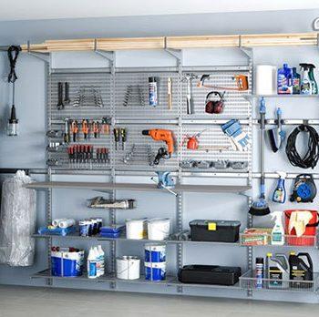 قفسه بندی هایی که برای هر خانه ای لازم است