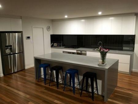 قوانین فنگ شویی, تکنیک های فنگ شویی در آشپزخانه