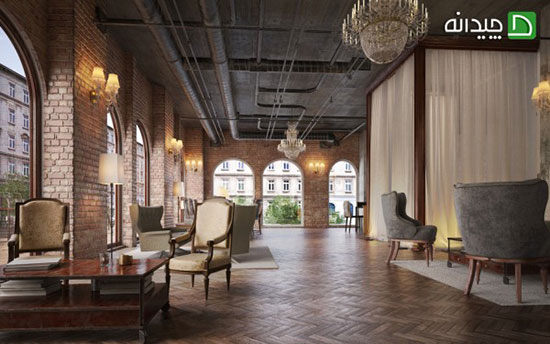 نورپردازی در معماری داخلی، اعجاز نور در دکوراسیون!