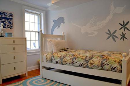 طراحی و دکوراسیون اتاق خواب, چیدمان متفاوت اتاق خواب