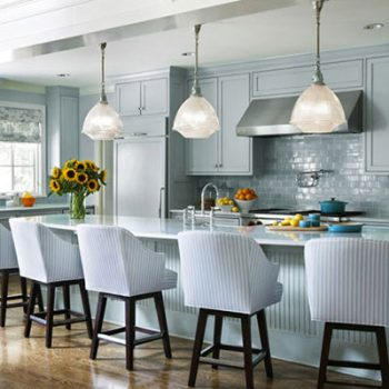 رویایی ترین رنگ ها برای آشپزخانه