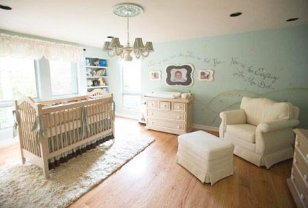 دکوراسیون اتاق کودکان,دکوراسیون و چیدمان اتاق کودکان