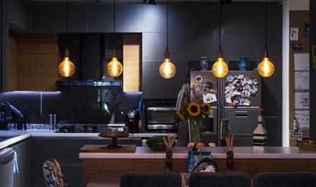 دکوراسیون و چیدمان آشپزخانه,ایده هایی برای تزیین آشپزخانه