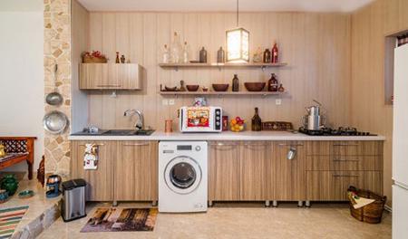 اصول تغییر دکوراسیون آشپزخانه, اصول و نحوه تغییر دکوراسیون آشپزخانه