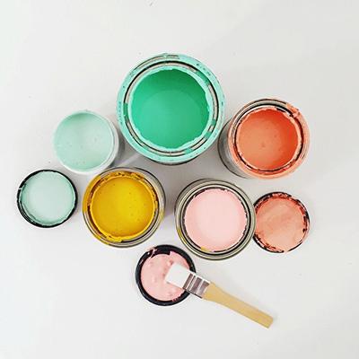 بهترین رنگ های دکوراسیون,مهارت های انتخاب رنگ های دکوراسیون