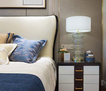 دکوراسیون آرامش بخش اتاق خواب
