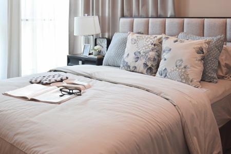 اصول چیدمان اتاق خواب,نکته هایی برای طراحی اتاق خواب
