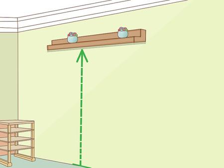 ارتفاع سقف بلندتر,نحوه نشان دادن ارتفاع سقف