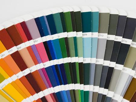 رنگ ها در دکوراسیون داخلی,دکوراسیون رنگی خانه