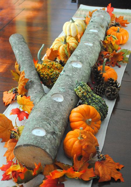 پیشنهادهایی برای چیدمان پاییزی, اصول چیدمان خانه در پاییز