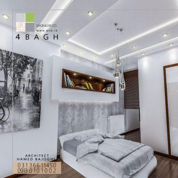 طراحی داخلی مسکونی (۱۳)